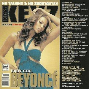 Baby Girl: Beyoncé