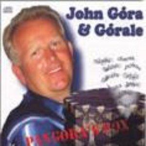 Avatar für John Gora Band