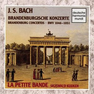 Bach: Brandenburg Concerti