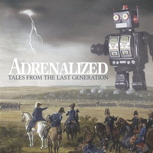Tales From The Last Generation (Released 12 July 2013)