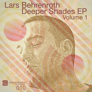 Deeper Shades EP Vol 1 - Deeper Shades Recordings 010