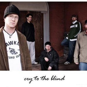 Image for 'Cry To The Blind'