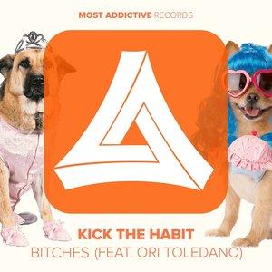 Bitches (feat. Ori Toledano)