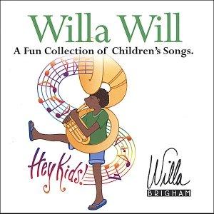 Willa Will