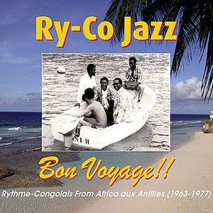 Bon Voyage !!
