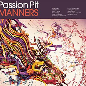 Manners (Bonus Track Version)