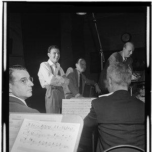 Avatar de Axel Stordahl & His Orchestra