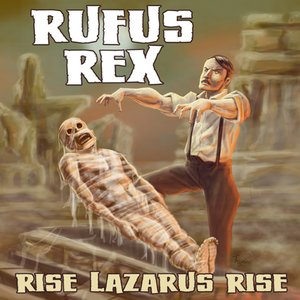 Rise Lazarus Rise