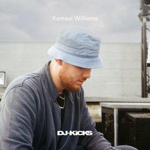 DJ-Kicks (Kamaal Williams) [DJ Mix]