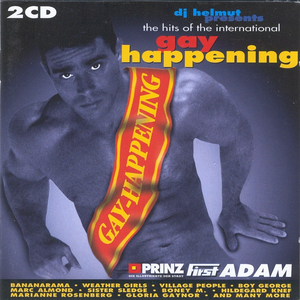 Marc Almond - Gay Happening (Disc 2) - Zortam Music