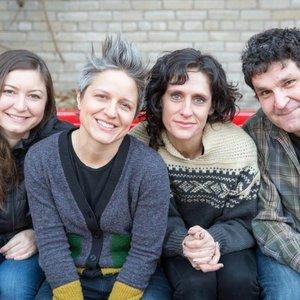 Avatar for Jenny Scheinman & Allison Miller's Parlour Game