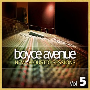 New Acoustic Sessions, Vol. 5
