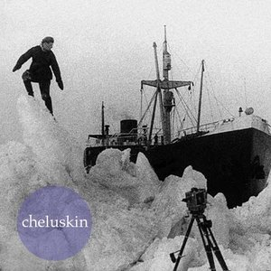Cheluskin 的头像