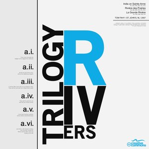 Rivers Trilogy: Rivière des Prairies