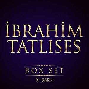 İbrahim Tatlıses Box Set