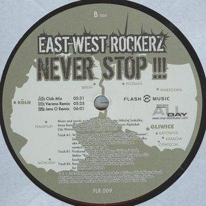 Avatar for East West Rockerz