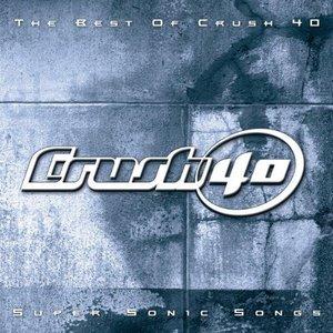 Super Sonic Songs - The Best Of Crush 40 [Bonus Tracks]