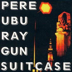 Ray Gun Suitcase