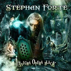 Enigma Opera Black