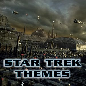Star Trek Classical Themes