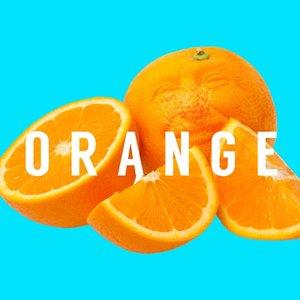 Orange - Single