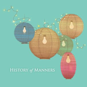 Avatar for History of Manners