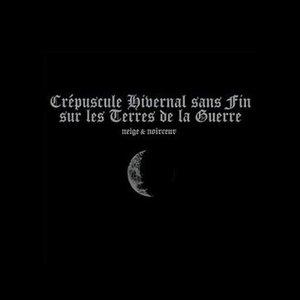 Crépuscule Hivernal sans Fin sur les Terres de la Guerre