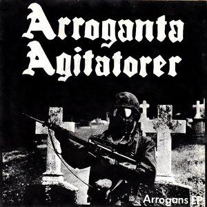 Arrogans EP