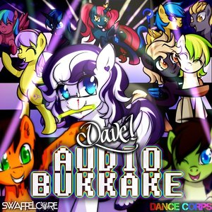 Audio Bukkake
