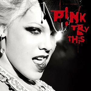 Pink - God is a DJ