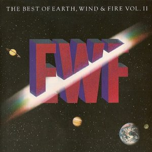The Best Of Earth, Wind & Fire-Vol. II