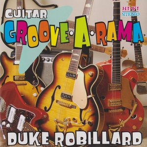 Image for 'Guitar Groove-A-Rama'