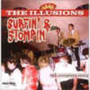 Surfin' & Stompin'