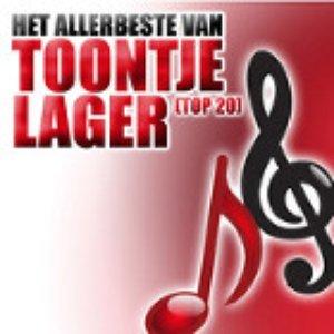 Het Allerbeste Van Toontje Lager (Top 20)