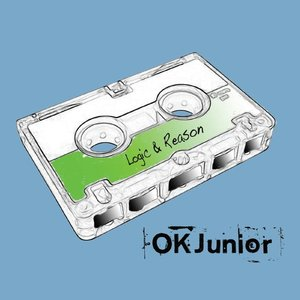 Image for 'OKJunior - Logic & Reason'
