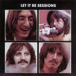 Let It Be Sessions