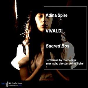 Vivaldi Sacred Box