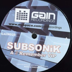 Remember VIP / The One