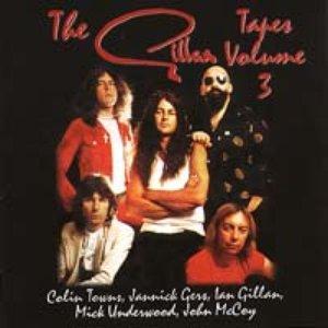 The Gillan Tapes Vol 3