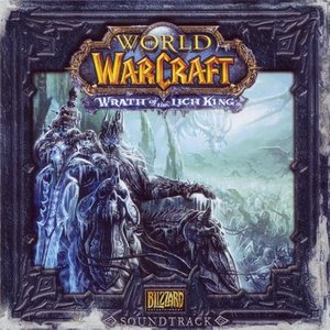 Avatar für Wrath Of The Lich King Soundtrack