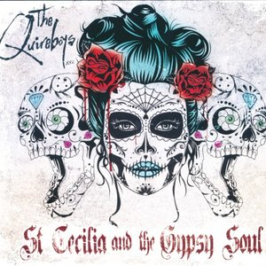 St Cecilia and the Gypsy Soul