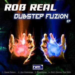 Dubstep Fuzion