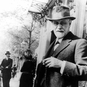 Avatar för Sigmund Freud