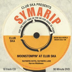 Moonstompin' At Club Ska