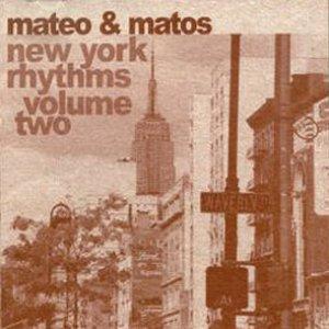 New York Rhythms Volume Two