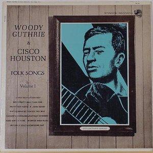 Avatar für Woody Guthrie and Cisco Houston
