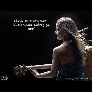 Utøya In Memoriam: Vi Kommer Aldrig Ge Upp