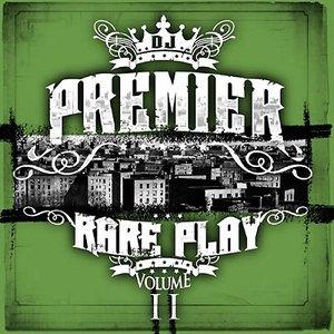 Rare Play Volume II