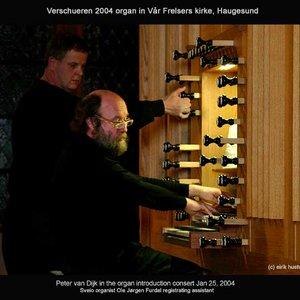 Аватар для Peter Van Dijk