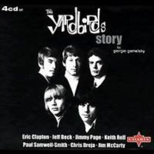 The Yardbirds Story, Part 1